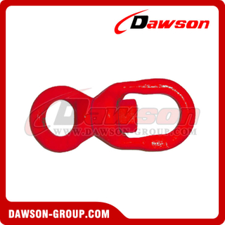 DS120 G80 Eye Swivel for Hoist