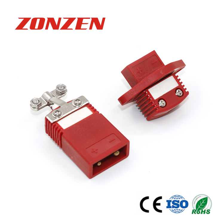 Thermocouple standard connector (ZZ-S13)