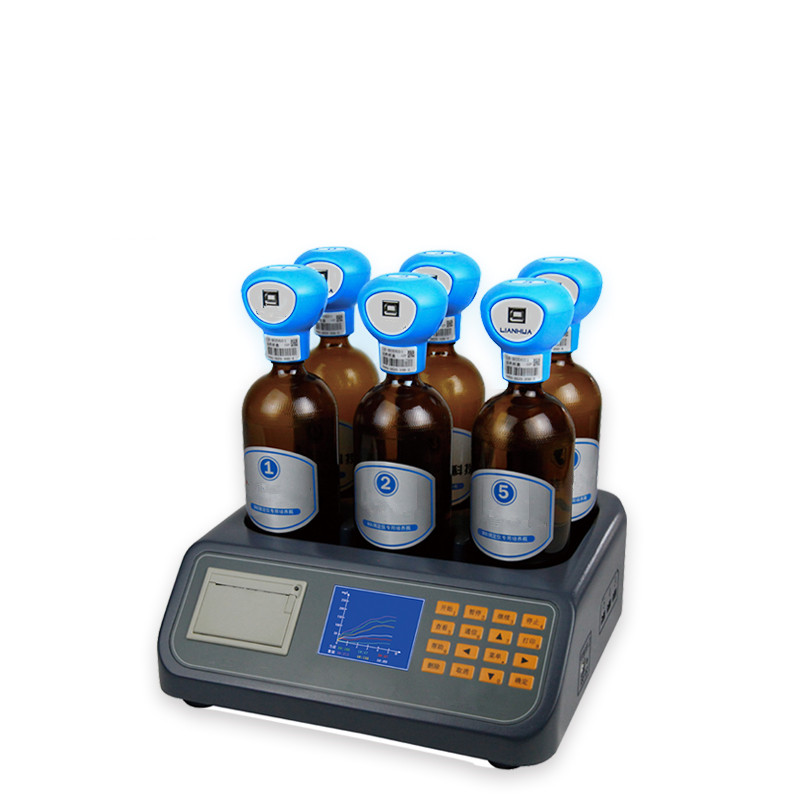BOD601L Biochemical Oxygen Demand Water Analyzer BOD Test Equipment