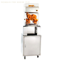 Presse-agrumes orange, presse-fruits 2000C4