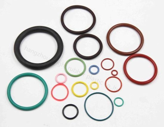 High Quality Rubber Seals