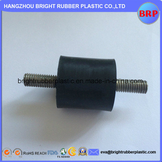 High Quality Rubber Shock Absorber Passed Ts16949 and SGS