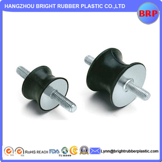 Customized Natural Rubber Shock Buffer for Car Use