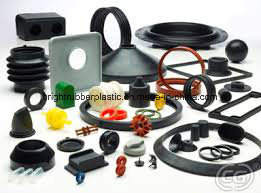 OEM High Quality Rubber Part for Cars