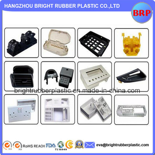 Professional Plastic Production for Air Compressor