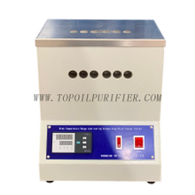 Wide Temperature Range Lubricating Grease Drop Point Tester TLS-22