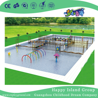 Outdoor Funny Large Water Game For Adventure (HHK-10201)