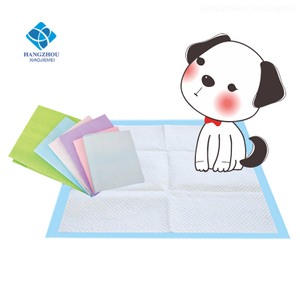 OEM Anti-slip Disposable Waterproof Super Absorbency Wee Wee Pet Pads