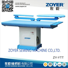 ZY-YTT Strong Suction Commercial Iron Vacuum Table for Laundry Zoyer (ZY-YTT)