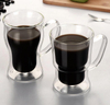 GD0509 Double Wall Heat Insulation Coffee Mug