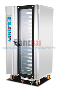 HEA-16 Electric Convection Oven