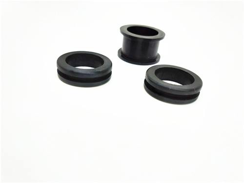 Customize Rubber Molded Grommets Used in Car