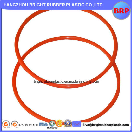 OEM High Quality Silicone O Ring