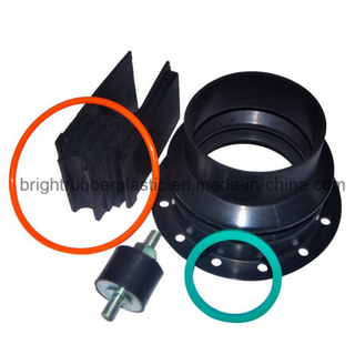 NBR/Viton/EPDM Rubber Sealing O Ring