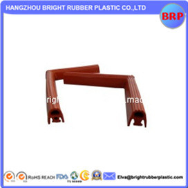 First Grade Rubber Silicone Door Seal Strip