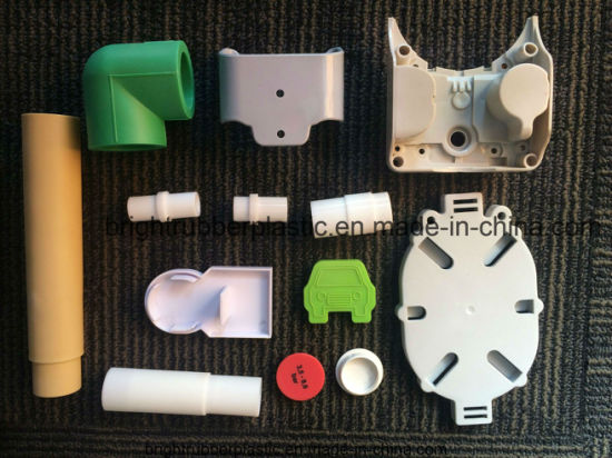 Customized Injection Plastic Parts in China