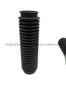 Customize High Quality Ts16949 EPDM Rubber Bellow