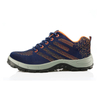 DTA020 PU injection sport type working shoes safety for men