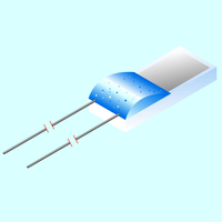 PCA/H Platinum-chip Temperature Sensors