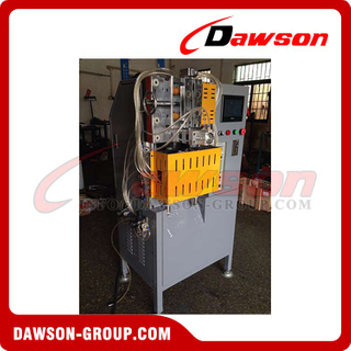 Automatic Wire Rope Annealing Machine