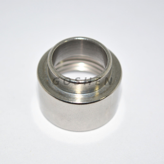 Stainless Steel Custom Nut