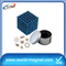 Sintered 5mm Neodymium Magnets Ball