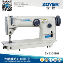 ZY5300BH Zoyer Single Needle Lockstitch Zigzag Sewing Machine (ZY5300BH)