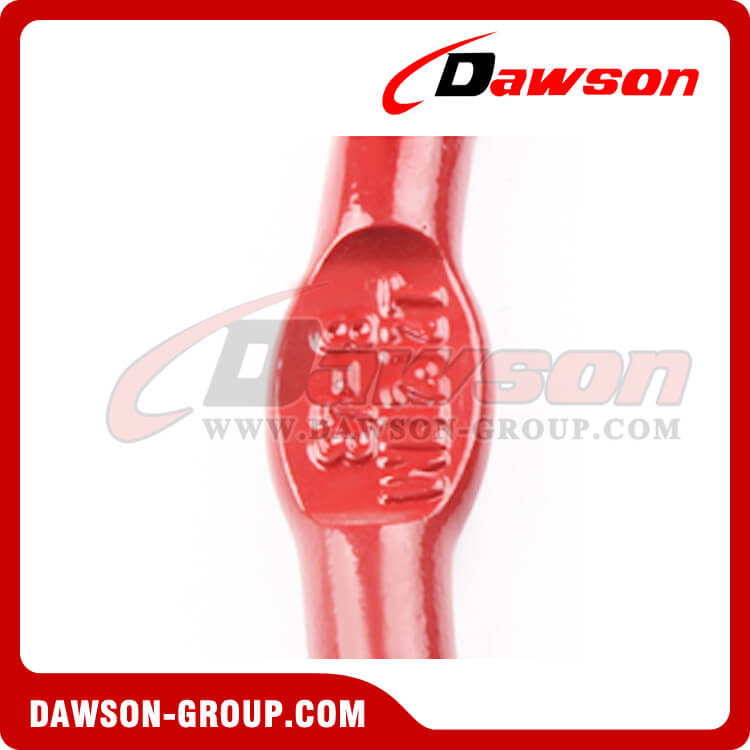 DS093 G80 Welded Master Link A-344 - Dawson Group Ltd. - China Supplier