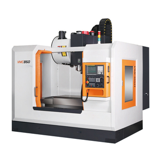 VMC850 32''x 20''x 25 1/2'' CNC Vertical Machining Center 3 Axis Hard Guideway