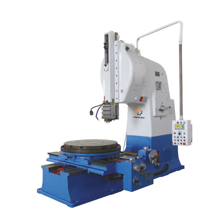 BC5050 Factory Direct Pricing Metal Shaper Machine with Certificate