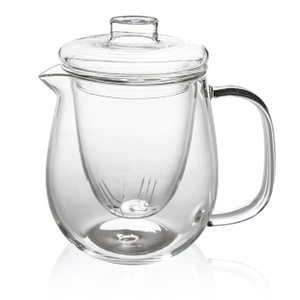 GTP0307 Glass Teapot