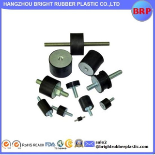 Metal Bonding Rubber Damper on Sale