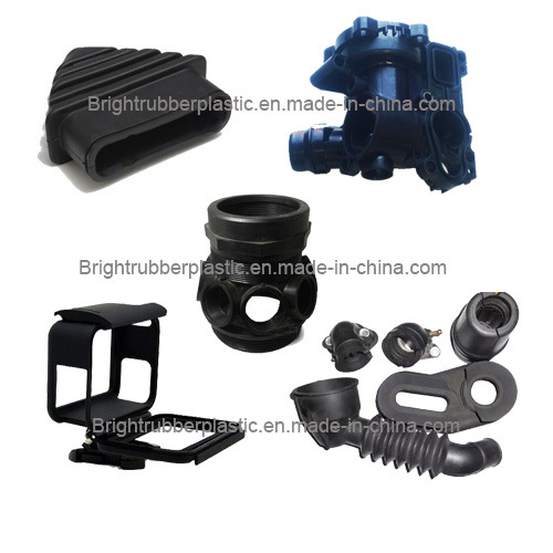 Customized First Grade Rubber Parts