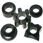 High Quality Custom Molded Rubber Parts