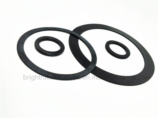 Customized Rubber Molded EPDM Gasket