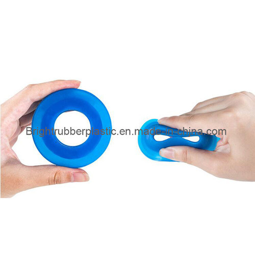 High Quality Customized Silicone Rubber Plugs Parts