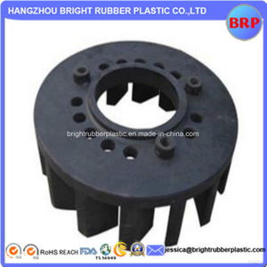 High Quality Rubber Impeller Cover Plate