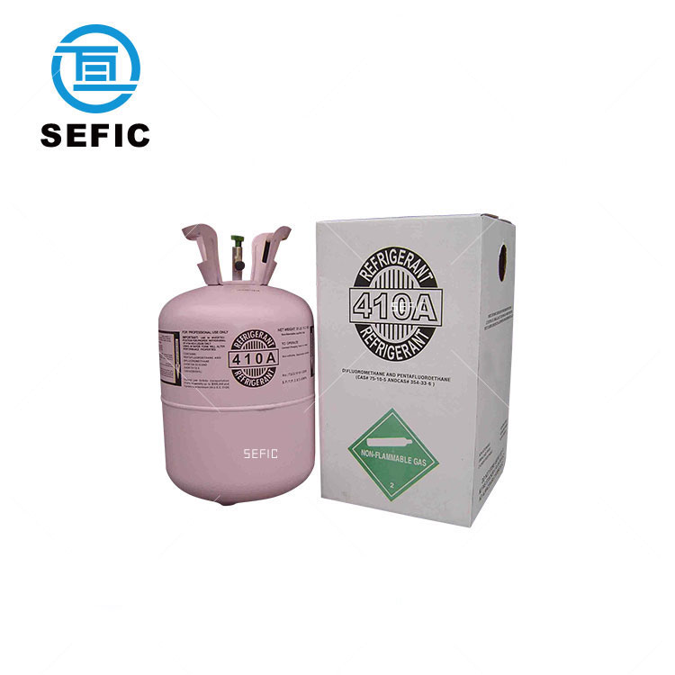R410A High Purity Refrigerant