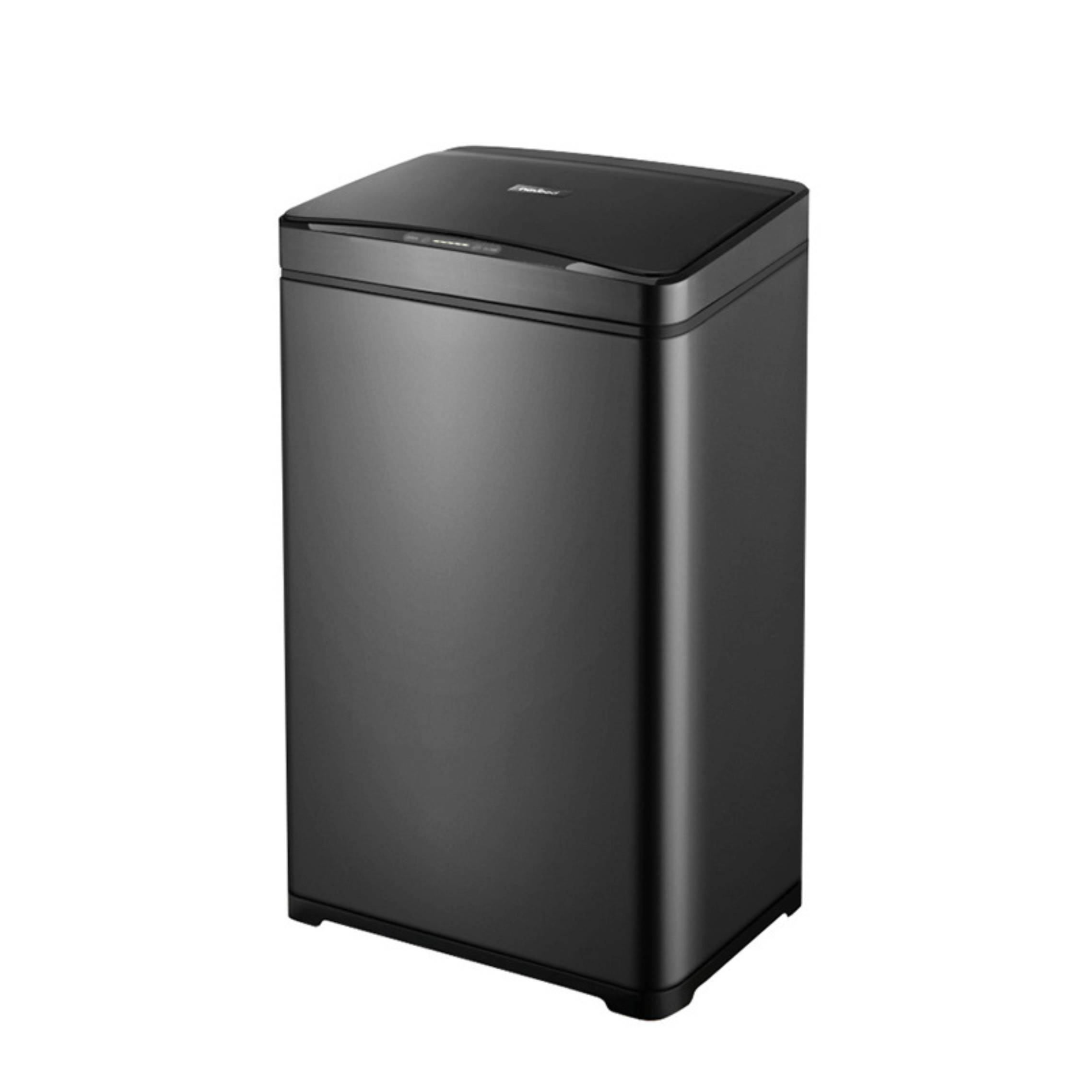 30Liter Sensor Trash Can with Metal for Indoor Use