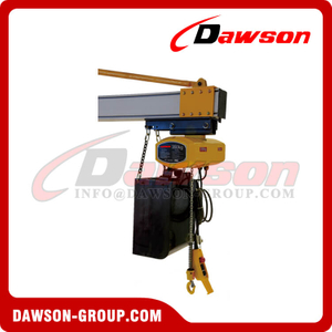 DSHH Series 3 Phase 50HZ Wind Power Electric Chain Hoist