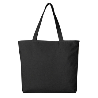 Wholesale Fashion Promotional Polyester Tote Bag Shopping Grocery Bag (TP-SP655)