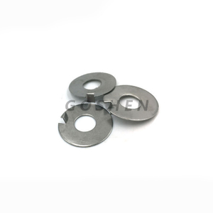 Din 432 Stainless Steel 304 316 External tab washers