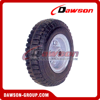 DSPR0801 Rubber Wheels, China Manufacturers Suppliers