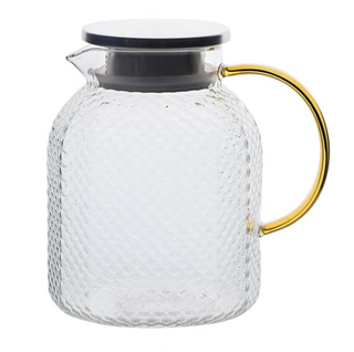 GCF0702 Glass Carafe 56oz