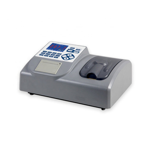 Portable Chemical Oxygen Demanding Testing Lab System Analyzer