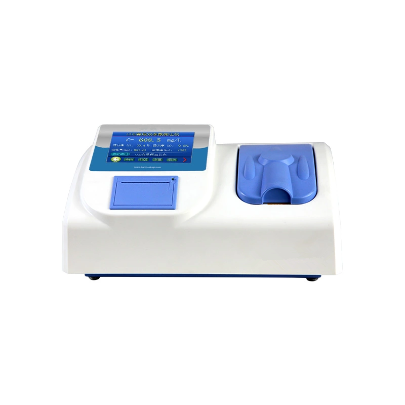 COD and Ammonia Nitrogen Water Quick Analyzer