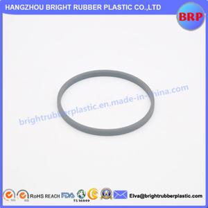 High Quality Transparent Silicoe O Rings