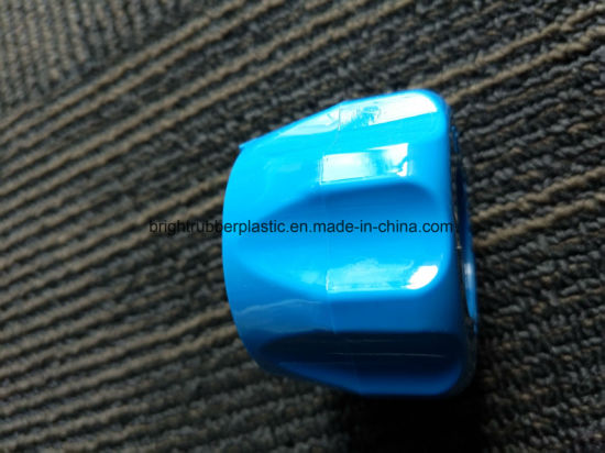 High Quality Injection Plastic Cap Cover Custom