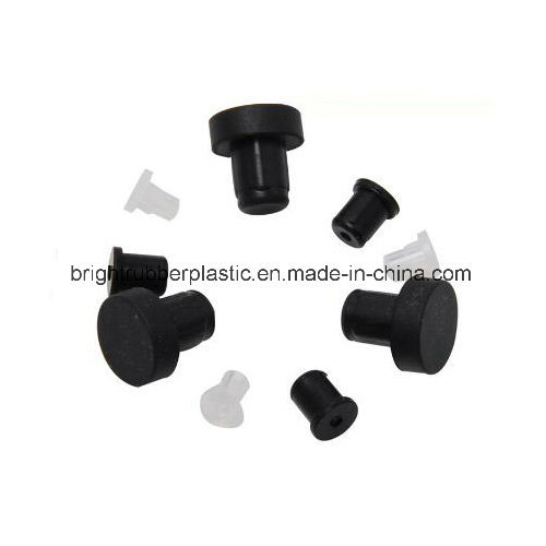 Customized Rubber Silicone Plug for Sealing
