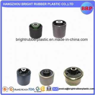 High Quality Molded Rubber Bushing for Auto Car